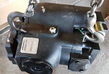 New Oem Jcb Vibromax Hydraulic Piston Motor 0 402966200 Made In Germany