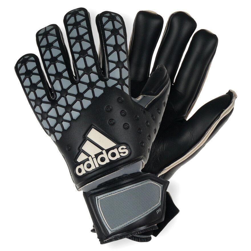 ADIDAS ACE Professional classico per adulti corrispondenza guanti da portiere di calcio
