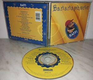 CD-RAFFI-BANANAPHONE