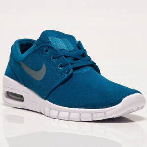 a474486c16 Nike SB Stefan Janoski Max Men's New Casual Shoes Last Size 7 US ...