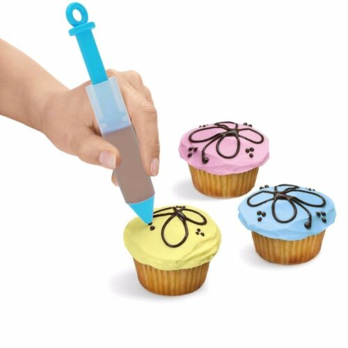 24 Pcs Cake Decorating Kit