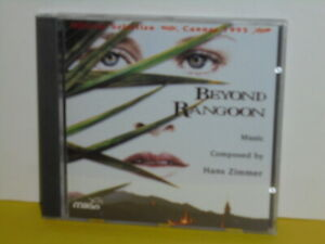 CD-BEYOND-RANGOON-HANS-ZIMMER-OST