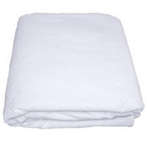 Double Waterproof Terry Towel Washable Mattress /& 2 Pillow Protector Cover