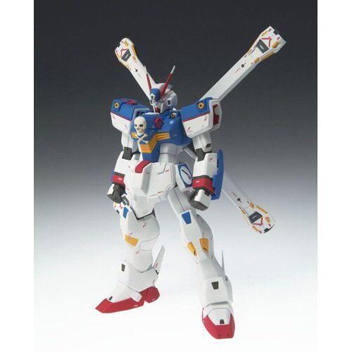 Bandai Gundam Fix #0031 CROSS BONE X-3 GUNDAM FIGURE