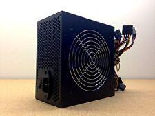 KENTEK 650 Watt 12cm Fan ATX 600W 650W Black SATA PCIE Power Supply Quiet Gaming