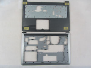 New-DELL-INSPIRON-15-5547-5548-5545-Upper-Palmrest-Case-amp-Bottom-Base-US-Seller