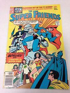 The-Super-Friends-2-December-1976-Marvin-amp-Wonder-Dog