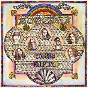 LYNYRD SKYNYRD First Album BANNER HUGE 4X4 Ft Fabric Poster Flag Tapestry art