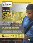 Cracking Gmat Premium 2017 von Adam Robinson und Geoff Martz (2016, Taschenbuch)