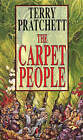 The Carpet People by Terry Pratchett (Paperback, 1993)