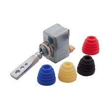 HELLA 003437081 70 Amp Heavy Duty SPST Switch with Bracket
