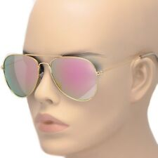 8cf87cde88 item 2 LIGHT Mirror Large Pale Pink Rose Yellow Gold BIG XL Aviator  Sunglasses Glasses -LIGHT Mirror Large Pale Pink Rose Yellow Gold BIG XL  Aviator ...