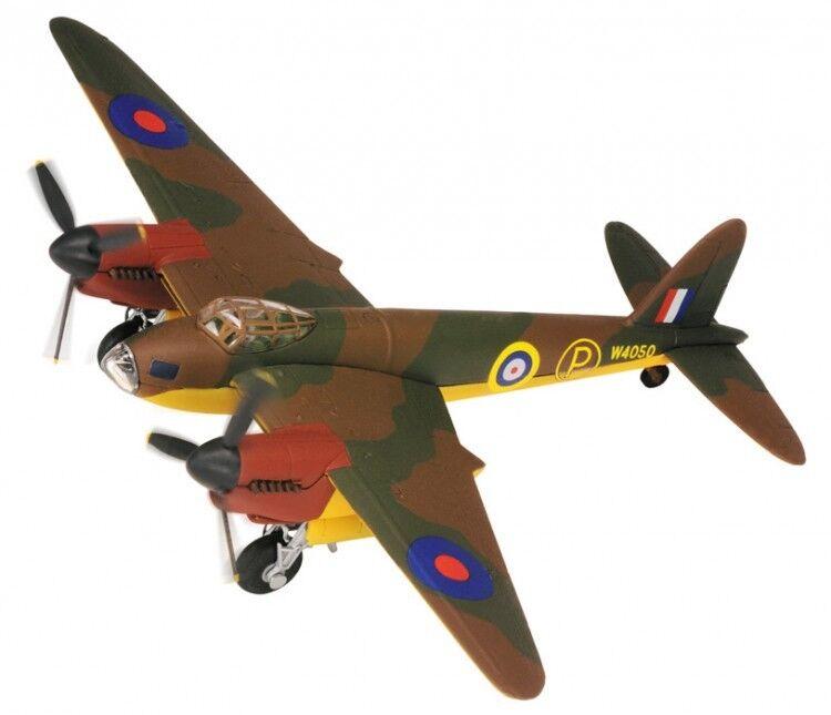 Corgi Aviation AA32817-Moustique prougeotype-W4050, conservé