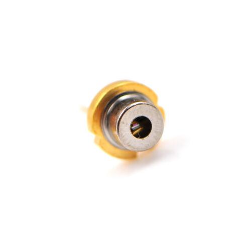 Labor 808nm 300mw 2.2V High-Power-Brennen Infrarot-Laserdiodenmodul YR