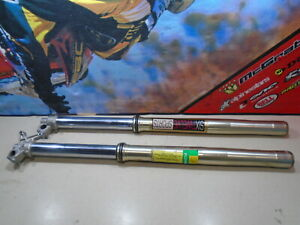 2008-YAMAHA-YZ-250F-FRONT-FORKS-SUSPENSION-C-08-YZ250F