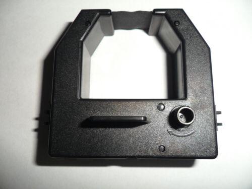 Amano MRX-35 MRX35 Ink Ribbon Time Clock Ribbon Black Replaces CE-319250 2 Pack