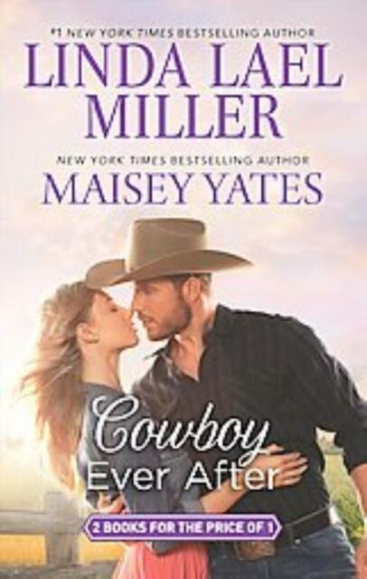The Parable Cowboy Ever After Big Sky Mountain Bad News Cowboy By