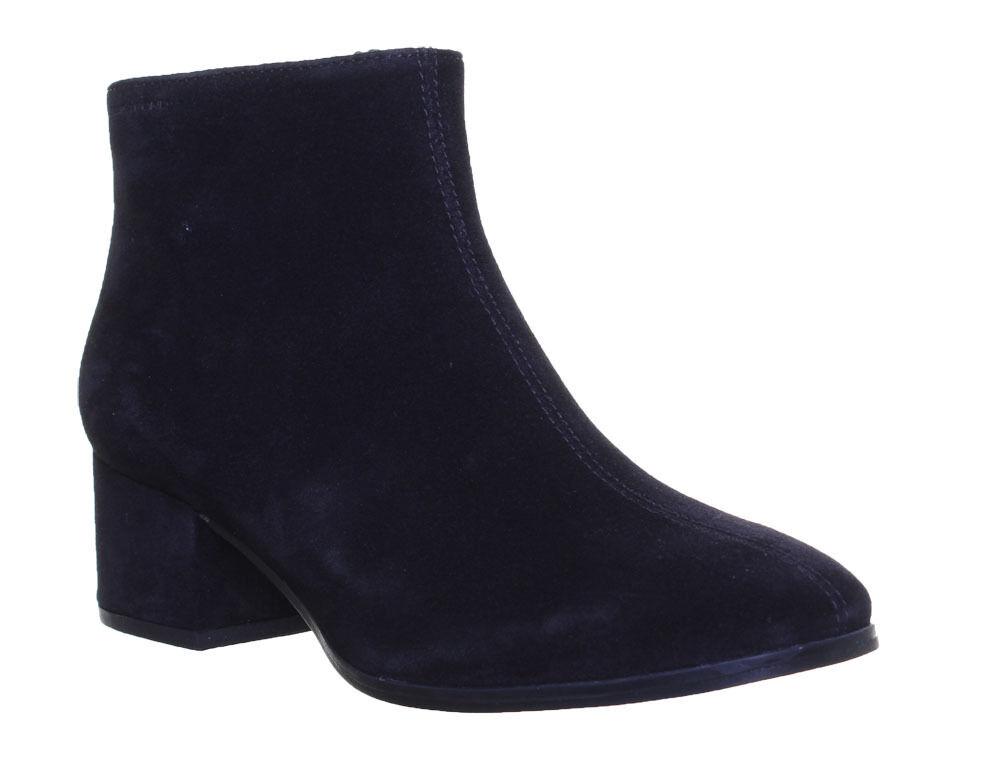 Vagabond Daisy Daisy Vagabond Womens Suede Leather Boots 4556f3