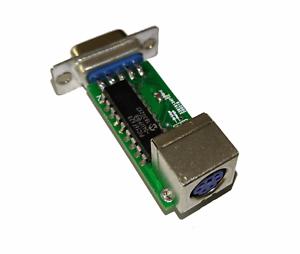 Neu-Ps-2-Zu-Amiga-500-600-1200-2000-3000-4000-Maus-Adapter-Konverter-PS2-661