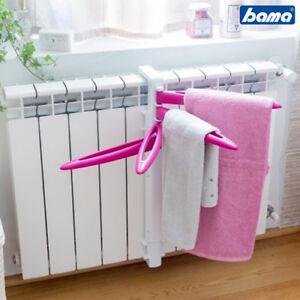 Scaldasciuga stendibiancheria da termosifone regolabile salvaspazio dry bama ebay - Stendibiancheria da finestra ...