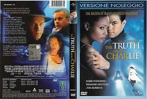 THE-TRUTH-ABOUT-CHARLIE-2002-dvd-ex-noleggio
