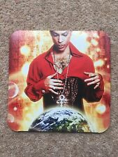 Prince Planet Earth CD Tour Edition Rounded Card Sleeve