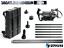 1-6-M134-Heavy-Machine-Gun-Gatling-8018-Minigun-Bullet-Box-TERMINATOR-T-800 thumbnail 3