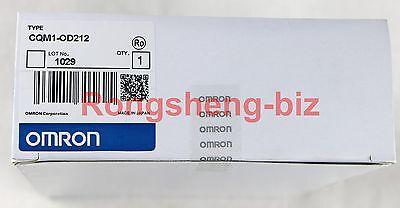 ONE OMRON CQM1-OD212 CQM1OD212 PLC NEW IN BOX