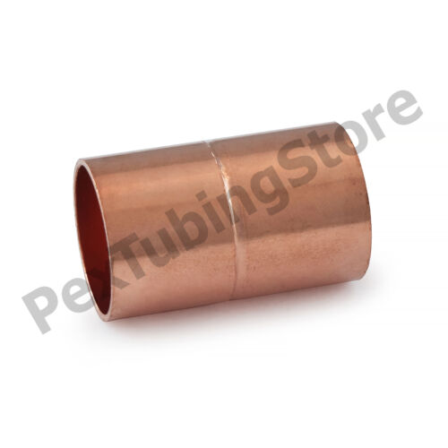 "50 1//2/"" C x 1//2/"" C Copper Couplings"
