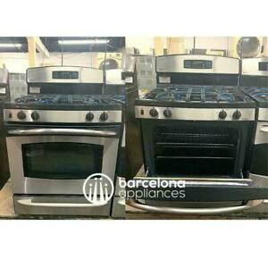 "Right now - Gas stove 30 "" Stainless steel for 499$ Toronto (GTA) Preview"