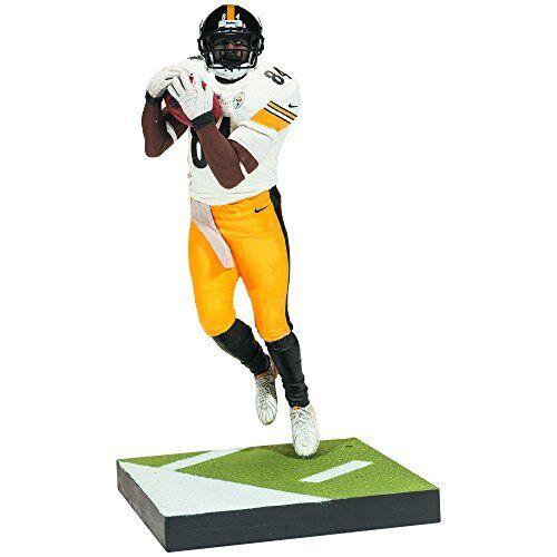McFarlane Toys NFL NFL NFL Series 37 Antonio Brown 0e6d67