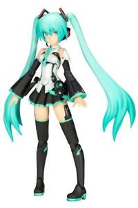 NEW Frame Arms Girl Frame Music Girl Hatsune Miku 150 mm Non Scale Model Kit F/S