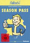 PC Computer Spiel Fallout 4 Season Pass