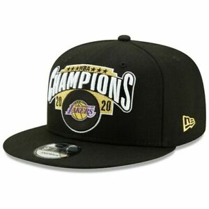 LA-Lakers-New-Era-2020-NBA-Finals-Champions-9FIFTY-Snapback-Championship-Cap-Hat