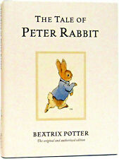 Peter Rabbit: The Tale of Peter Rabbit 1 by Beatrix Potter (2002, Hardcover)