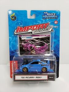 Muscle-Machines-Import-Tuner-039-02-Acura-RSX-Blue-1-64-HTF