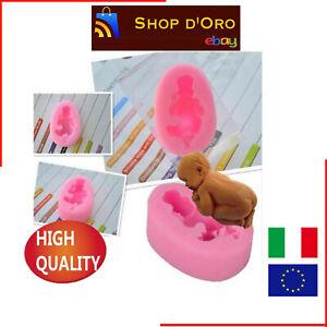 Stampo-in-silicone-baby-bambino-neonato-che-dorme-per-resina-gesso-cioccolato