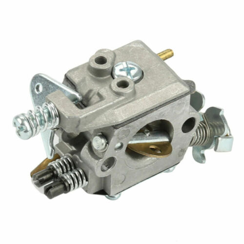 Carburetor Carb for Craftsman 18/'/' 42cc Chainsaw Air Filter Tune Up Kit