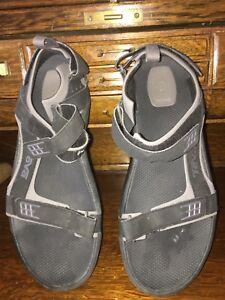 17da985134ec Image is loading Teva-Shoc-Pad-S-n-4289-Mens-Sport-Sandals-
