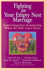 Fighting for Your Empty Nest Marriage-ExLibrary