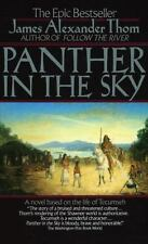 Panther in the Sky by James Alexander Thom (1990, Paperback)
