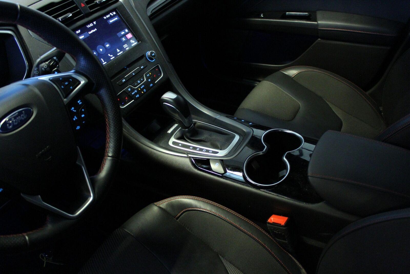 Ford Mondeo 1,5 SCTi 160 ST-Line aut. - billede 13