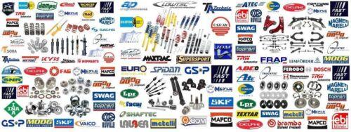 52//1137 CP 2 MOLLE A GAS COFANO MOTORE BAGAGLIO POSTER FIAT STILO STATION WAGON