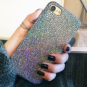 Ultra-Slim-Shockproof-Bling-Glitter-TPU-Rubber-Case-Cover-for-iPhone-7-6-6s-Plus