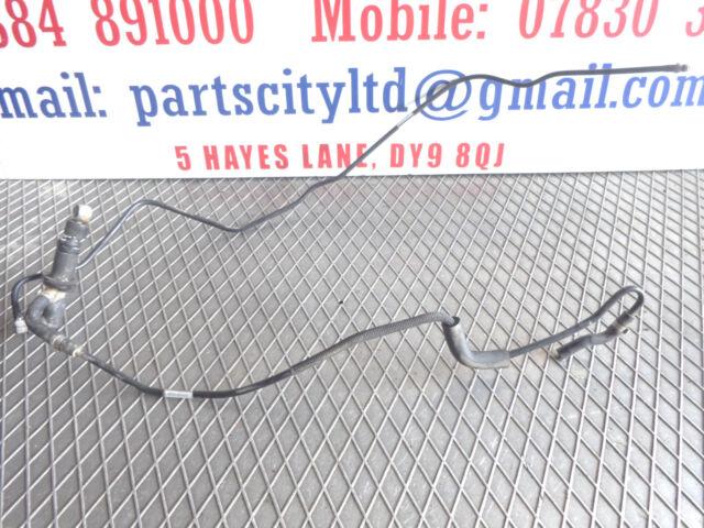 FIAT PANDA 1.2 PETROL 2013 CLUTCH PIPE