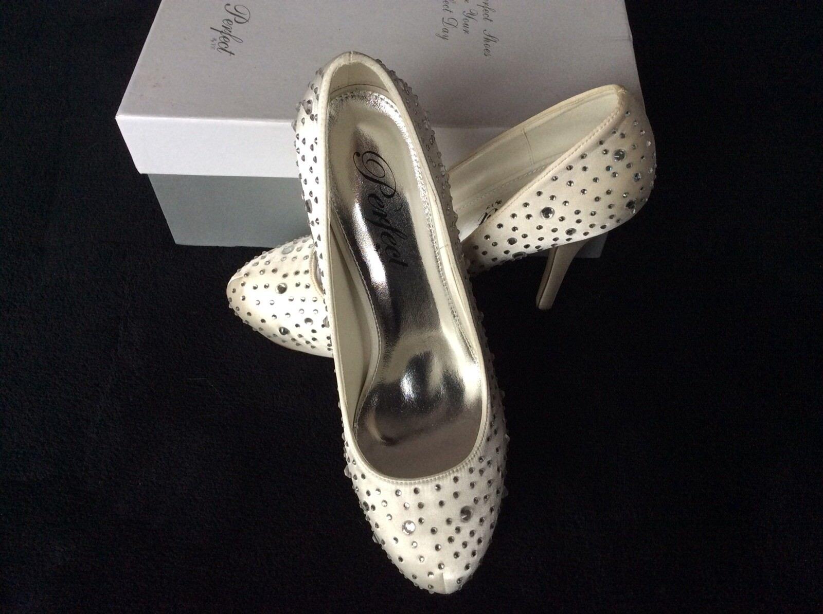 bridal shoes size 36