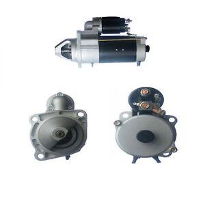 Fits-DEUTZ-FAHR-Agrotron-115-MK-III-Starter-Motor-2001-2003-10034UK