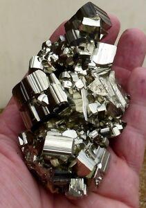 Pyrite-Perou