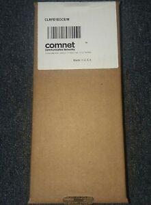 *NEW* Comnet -  CLRFE1EOCE/M -Mini EOC Remote COAX Non-POE