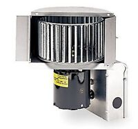 Tjernlund In-line Centrifugal Fan Duct Booster 115 Volts Db-2